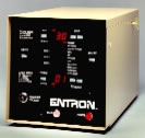 entron single phase controls